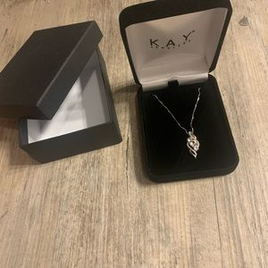 FLASH SALE BNWB KAY JEWELERS NECKLACE